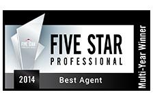 Five Star 2014