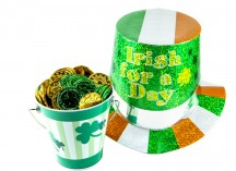 St. Patrick's Day Event Plano TX