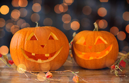 Halloween Events in Plano TX