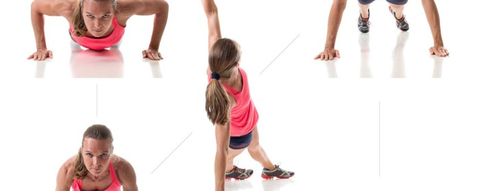 Bodyweight Exercises & Health Insurance in Plano, TX