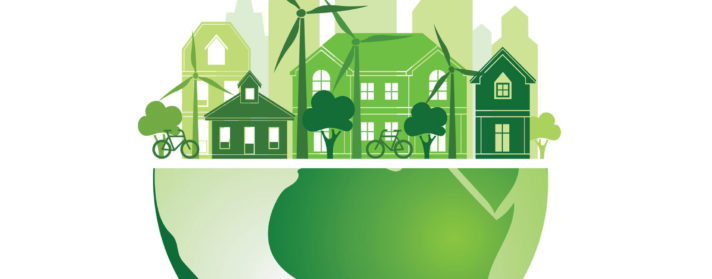 How You Can Incorporate Green Into Your Business in Plano, TX