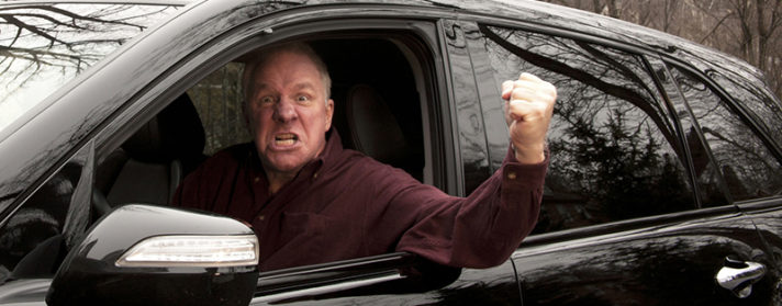 ow to Combat Road Rage | Auto Insurance in Plano
