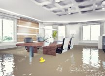 Does Your Business Have Flood Insurance? insurance agency in plano tx