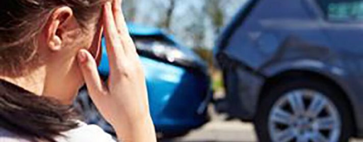 How To: Handle a Car Accident, auto insurance in Plano