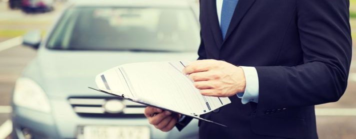 The Information You Need Before Renewing Your Auto Policy