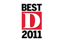 Best2011