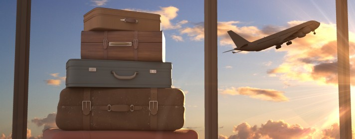 Does Your Insurance Cover Stolen Luggage?