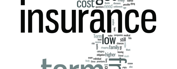 How Your Term Life Insurance Premiums Are Set