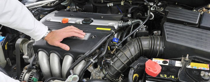 Top Three Car Maintenance for the Summer