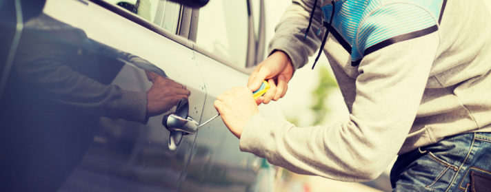 Stolen Car? What You & Your Auto Insurance in Plano Can Do!