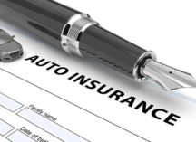 does yur auto l=policy leave you underinsured