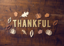 Thank You from the Tri-Star Insurance/HUB International Family, happy Thanksgiving