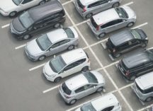 the impact of parking tickets on your insurance